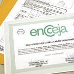 Certificado ENCCEJA 2019